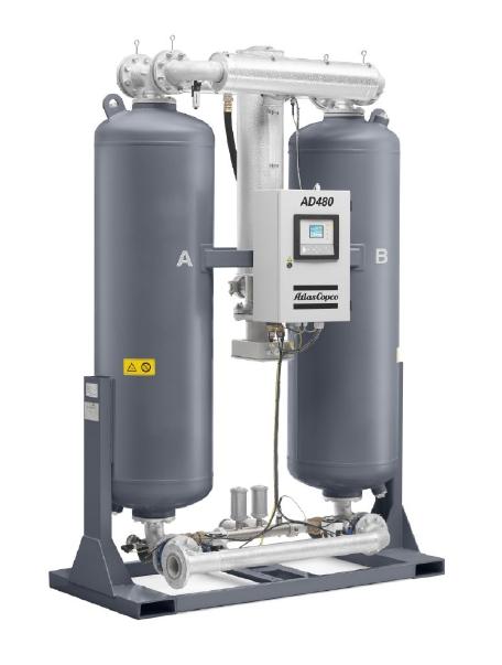 微热吸附式干燥机