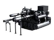 工程空气氮气压缩机