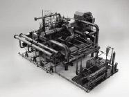 工程气体压缩机
