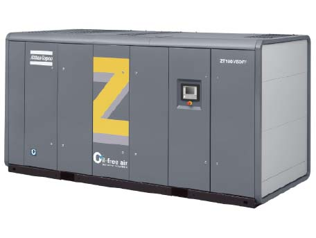 Z 55-900 (VSD)